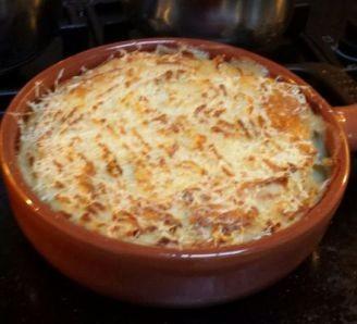 Turkey Mince Pie - BBC Good Food