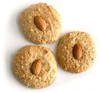 maltese almond biscuits