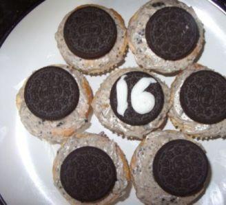Oreo cupcakes - BBC Good Food