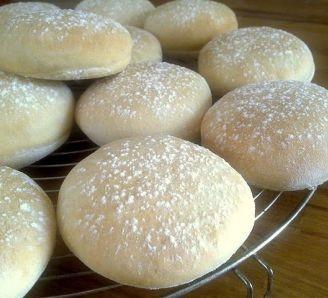 Stottie Cakes