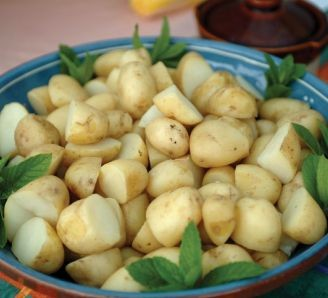 Minted Jersey Royals