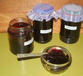 Hedgerow Jelly (Jam)