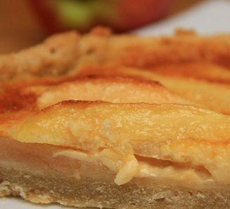 Apple/Pear Tart