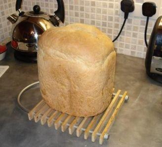 White Bread #1