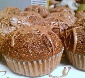 Fudgy Chocolate Cupcakes