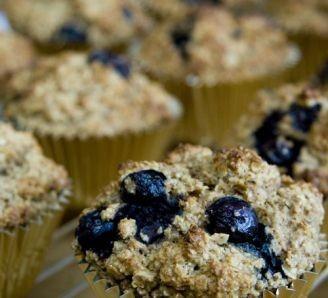 Healthy Breakfast Muffins