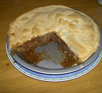Mum's steak and kidney pie - BBC Good Food