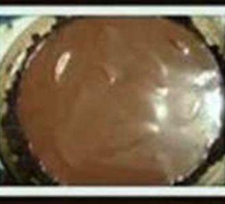 Chocolate Milk Pudding