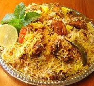 Biriyani | BBC Good Food